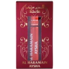 Al Haramain Aysha olio profumato unisex 10 ml  (roll on)