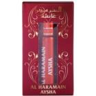 Al Haramain Aysha olio profumato unisex 10 ml  (roll on)