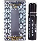 Al Haramain Black illatos olaj unisex 10 ml  (roll on)