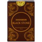 Al Haramain Black Stone Geparfumeerde Olie  voor Mannen 15 ml