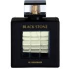 Al Haramain Black Stone eau de parfum per donna 100 ml