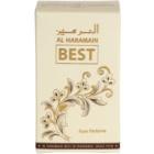 Al Haramain Best Geparfumeerde Olie  Unisex 12 ml