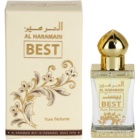 Al Haramain Best aceite perfumado unisex 12 ml