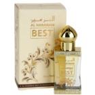 Al Haramain Best парфумована олійка унісекс 12 мл
