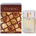Al Haramain Cubic Eau de Parfum unisex 100 ml