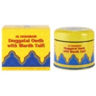 Al Haramain Duggatal Oudh with Wardh Taifi Frankincense 50 g