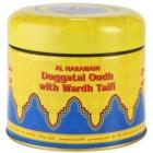 Al Haramain Duggatal Oudh with Wardh Taifi kadzidło 50 g