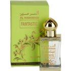 Al Haramain Fantastic parfémovaný olej unisex 12 ml