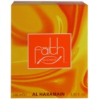 Al Haramain Faith parfémovaná voda pro ženy 100 ml