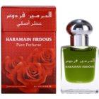 Al Haramain Firdous huile parfumée pour homme 15 ml  (roll on)