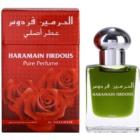 Al Haramain Firdous parfémovaný olej pro muže 15 ml  (roll on)