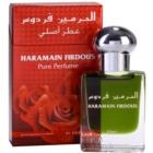 Al Haramain Firdous parfumirano olje za moške 15 ml  (roll on)