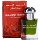 Al Haramain Firdous Perfumed Oil for Men 15 ml  (roll on)