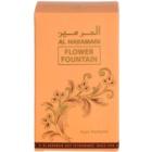 Al Haramain Flower Fountain parfémovaný olej pre ženy 12 ml