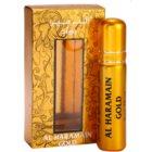 Al Haramain Gold Geparfumeerde Olie  voor Vrouwen  10 ml
