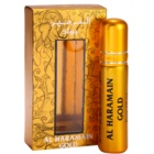 Al Haramain Gold Perfumed Oil for Women 10 ml