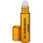 Al Haramain Gold olejek perfumowany dla kobiet 10 ml