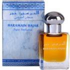 Al Haramain Haramain Hajar parfumirano olje uniseks 15 ml