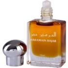 Al Haramain Haramain Hajar aceite perfumado unisex 15 ml