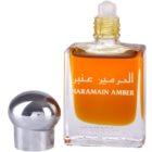 Al Haramain Haramain Amber parfémovaný olej unisex 15 ml