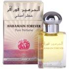 Al Haramain Haramain Forever parfumirano olje za ženske 15 ml