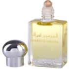 Al Haramain Haramain Forever Perfumed Oil for Women 15 ml
