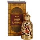 Al Haramain Khalta Αρωματικό λάδι unisex 12 μλ