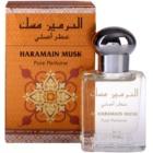 Al Haramain Musk aceite perfumado para mujer 15 ml