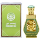 Al Haramain Remember Me parfumuri unisex 15 ml