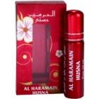 Al Haramain Husna Geparfumeerde Olie  voor Vrouwen  10 ml
