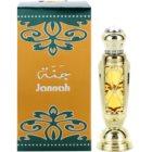 Al Haramain Jannnah óleo perfumado unissexo 12 ml