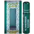 Al Haramain Kasturi parfémovaný olej pro ženy 10 ml