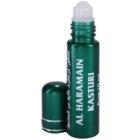 Al Haramain Kasturi Geparfumeerde Olie  voor Vrouwen  10 ml