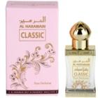 Al Haramain Classic olejek perfumowany unisex 12 ml