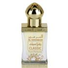 Al Haramain Classic parfumirano olje uniseks 12 ml