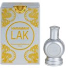 Al Haramain Lak parfumirano olje uniseks 15 ml