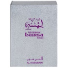Al Haramain Lamsa Silver Perfumed Oil unisex 12 ml