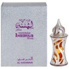 Al Haramain Lamsa Silver парфюмирано масло унисекс 12 мл.