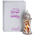 Al Haramain Lamsa Silver Perfumed Oil unisex 12 ml