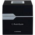 Al Haramain L'Aventure parfémovaná voda pro muže 100 ml
