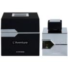 Al Haramain L'Aventure Eau de Parfum voor Mannen 100 ml