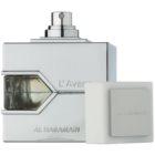 Al Haramain L'Aventure Blanche eau de parfum pour femme 100 ml