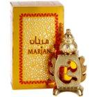 Al Haramain Marjan ulei parfumat unisex 15 ml