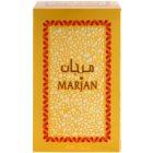 Al Haramain Marjan parfümiertes Öl unisex 15 ml