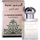 Al Haramain Madinah parfümiertes Öl unisex 15 ml