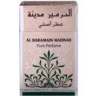 Al Haramain Madinah óleo perfumado unissexo 15 ml