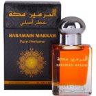 Al Haramain Makkah parfumirano olje uniseks 15 ml