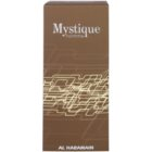Al Haramain Mystique Homme eau de parfum férfiaknak 100 ml