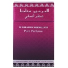 Al Haramain Mukhallath Αρωματικό λάδι unisex 15 μλ