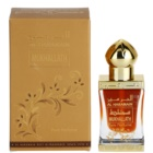 Al Haramain Mukhallath Perfumed Oil unisex 12 ml